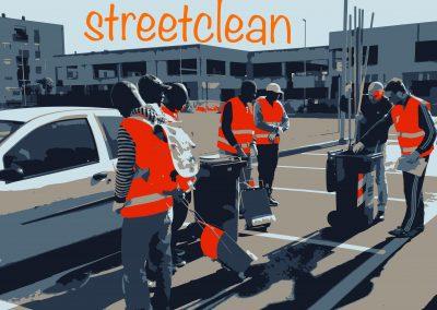 STREETCLEAN