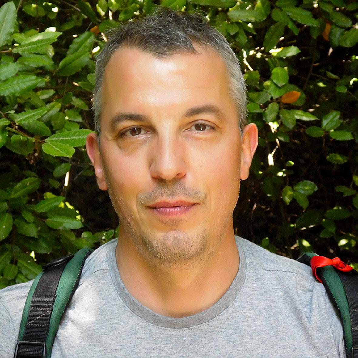 Giuseppe Sandri