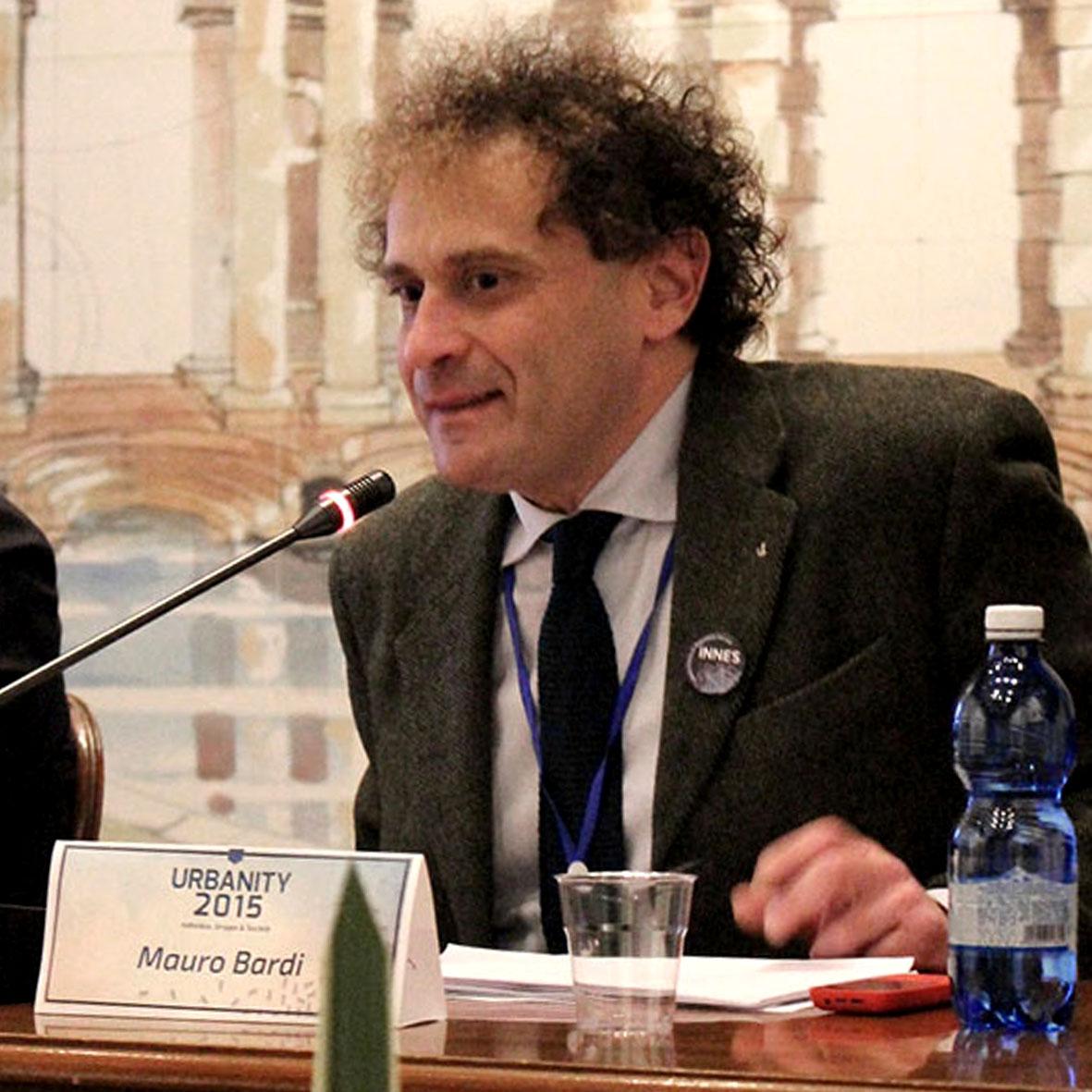 Mauro Bardi