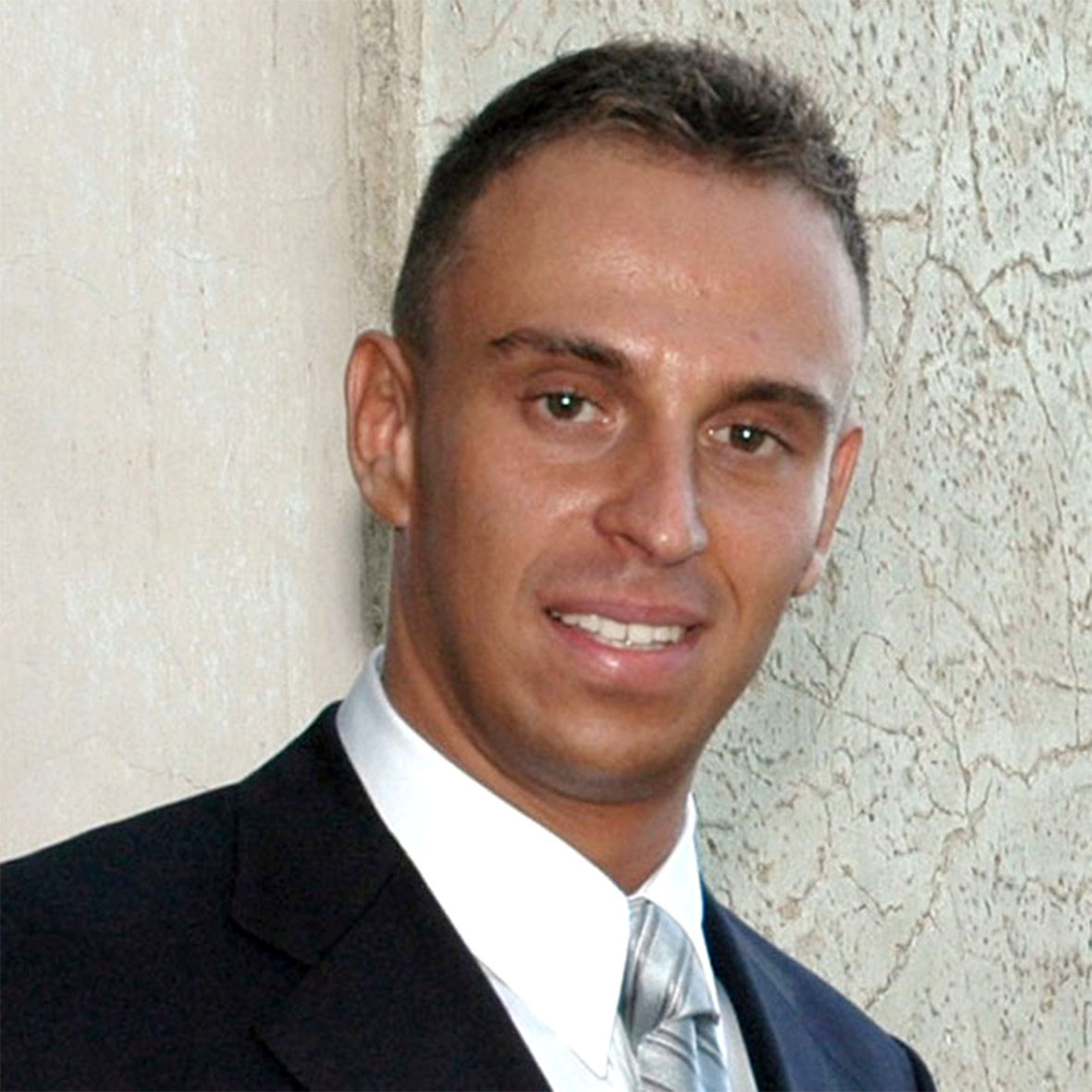 Stefano Barlati