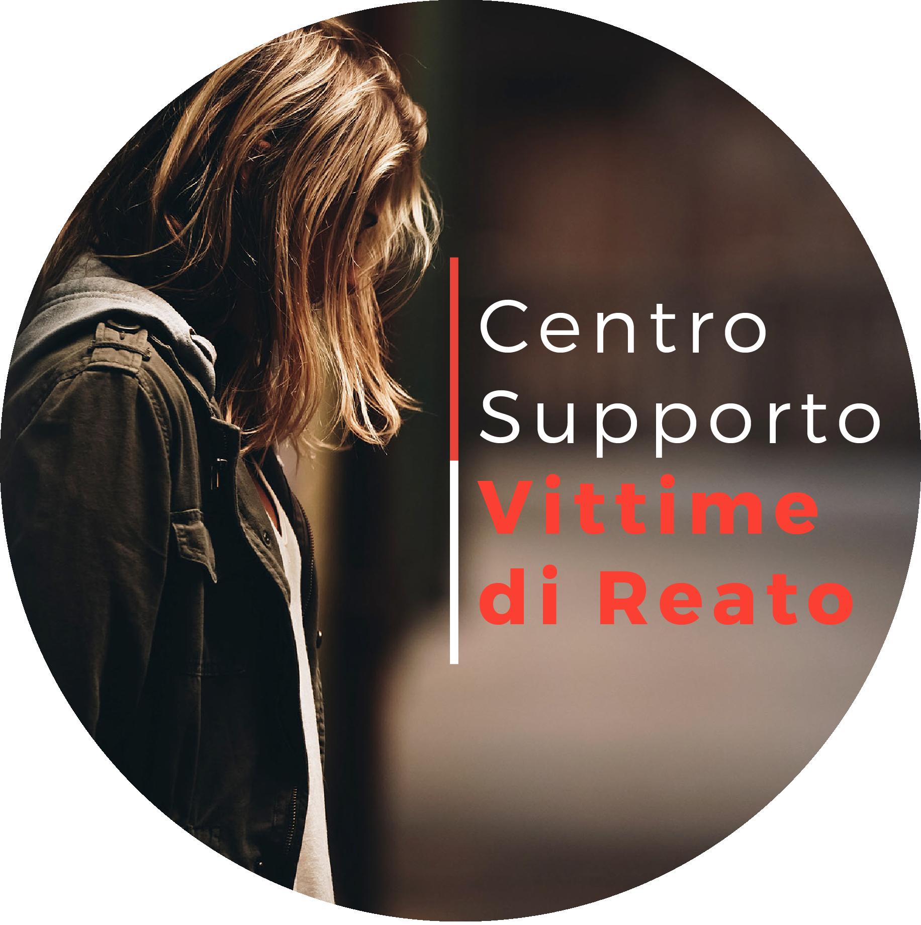 CENTRO SUPPORTO VITTIME DI REATO