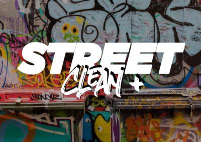 STREET CLEAN +