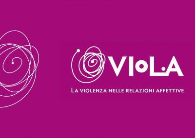 VIOL.A. Interventi efficaci nei confronti dei partner maltrattanti